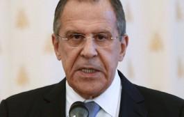 Lavrov: Ankara prešla granicu prihvatljivog