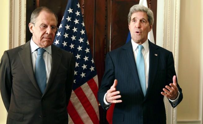 Photo of Sastanak Moskve i Vašingtona zbog situacije u Siriji
