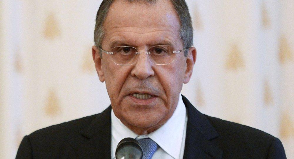 Lavrov: Rusi u Ukrajini žrtve ugnjetavanja