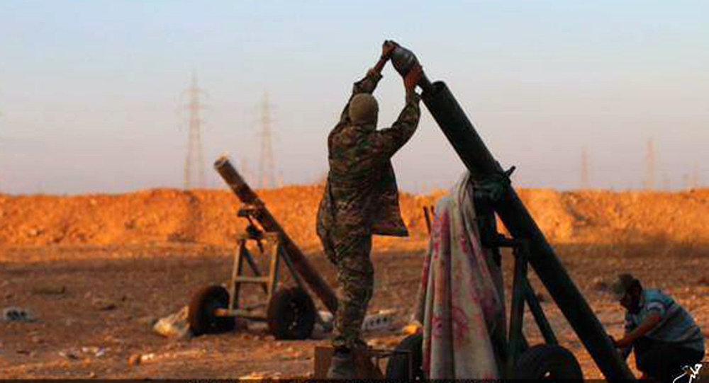 Ko je ko u sirijskom konfliktu