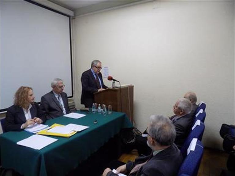 Photo of Jezik koji forsiraju Bošnjaci je prethodnica bosanskog unitarizma