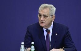 Tomislav Nikolić dolazi u prvu posjetu Sarajevu
