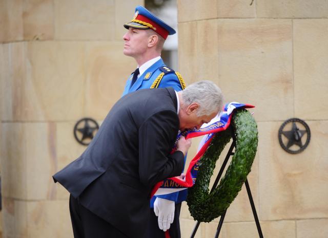 Nikolić: Srbija je ponovo na iskušenjima