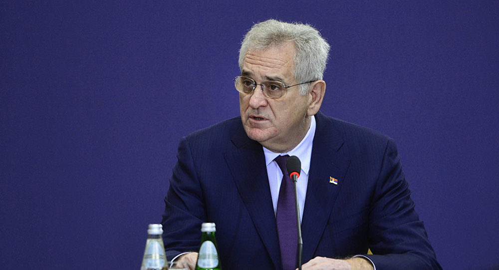 Photo of Tomislav Nikolić dolazi u prvu posjetu Sarajevu