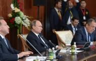Muslimanske države stale uz Putina