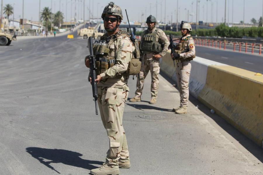 Sa Rusima ni u misiju spašavanja pilota - ultimatum Iraku!