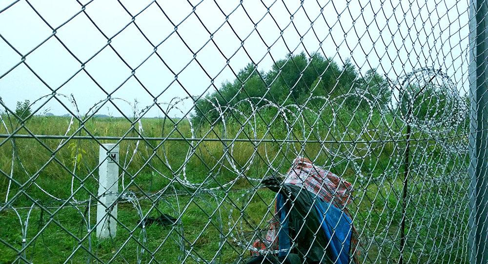 Mađarska zatvara granicu s Hrvatskom
