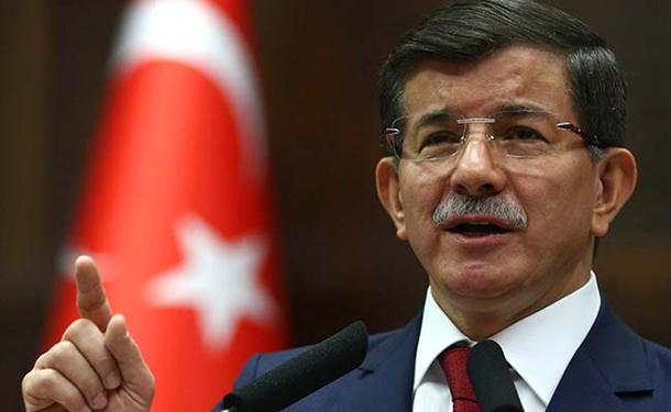 Photo of Davutoglu naredio obaranje ruskog aviona