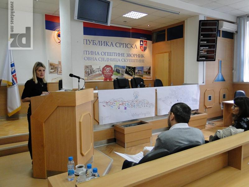 Photo of Aktivnosti na izmjeni dijela Regulacionog plana
