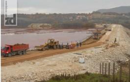 """""""Alumina"""" investirala oko četiri miliona maraka u nadogradnju brane crvenog mulja"""