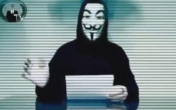 Photo of Anonimusi objavili rat teroristima u BiH: Više nikom nećete nauditi (video)