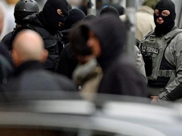 Antiteroristička akcija u Parizu (3)