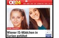 Samra pretučena na smrt: Austrijanka, porijeklom iz BiH ubijena u Siriji