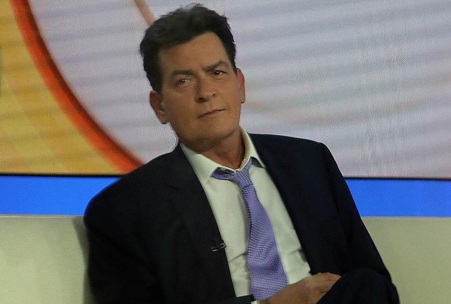 Photo of Čarli Šin HIV pozitivan