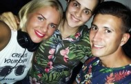 Večeras DJ Khaleesi - Djevojke DJ-evi u Našoj Kafani