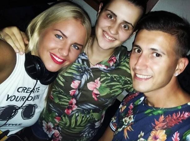 Photo of Večeras DJ Khaleesi – Djevojke DJ-evi u Našoj Kafani