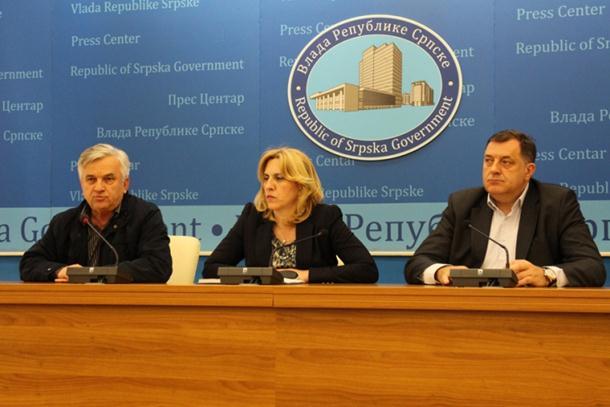 Photo of 9. januar ostaje Dan Republike bez obzira na odluku Ustavnog suda BiH