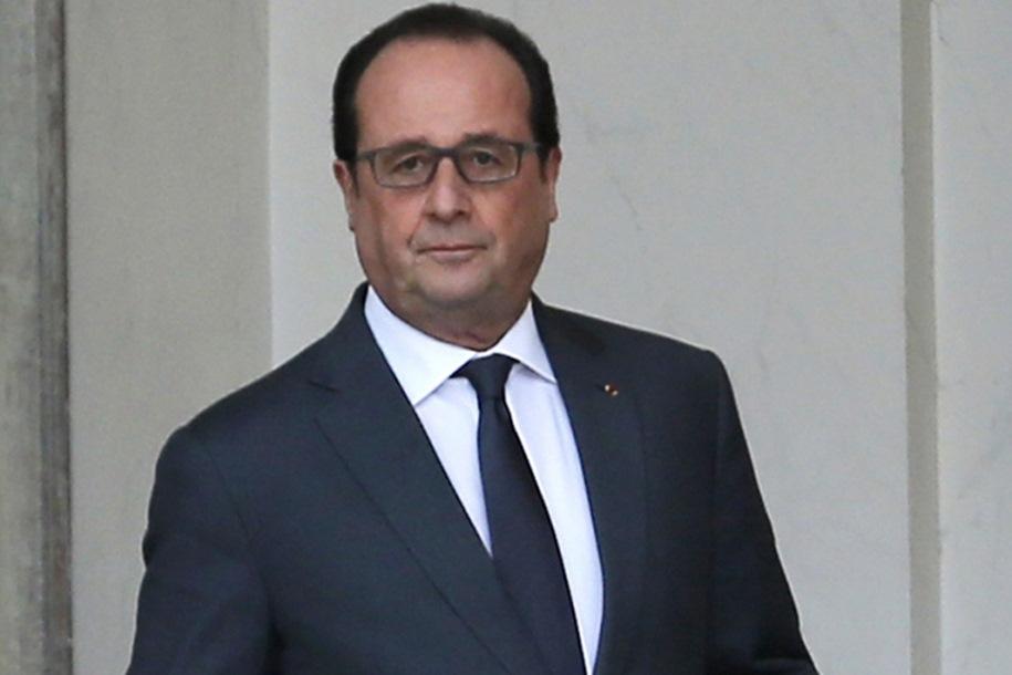 Photo of Oland najavio veliku koaliciju protiv Islamske države