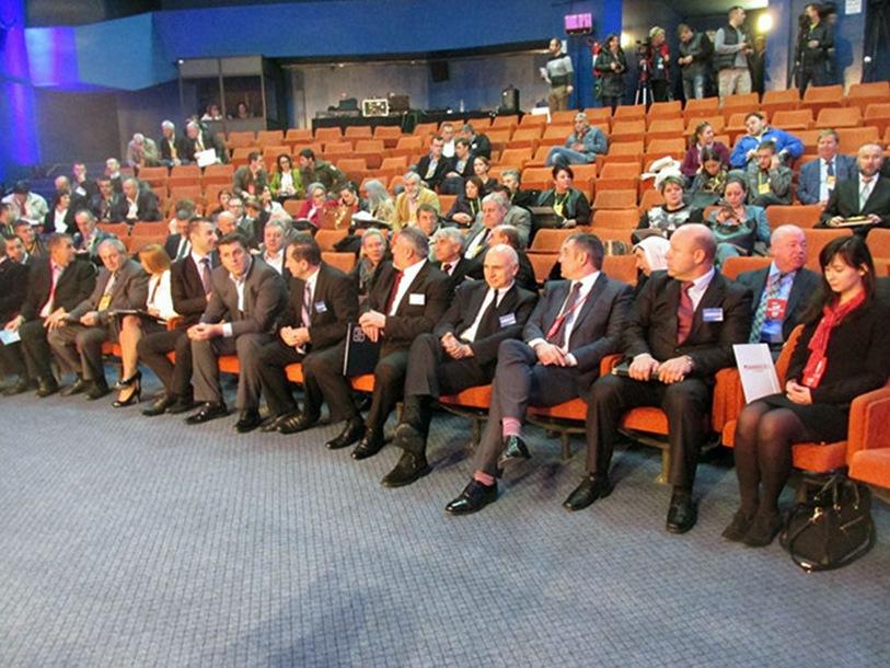 Drugi dan investiciono-razvojne konferencije u Srebrenici