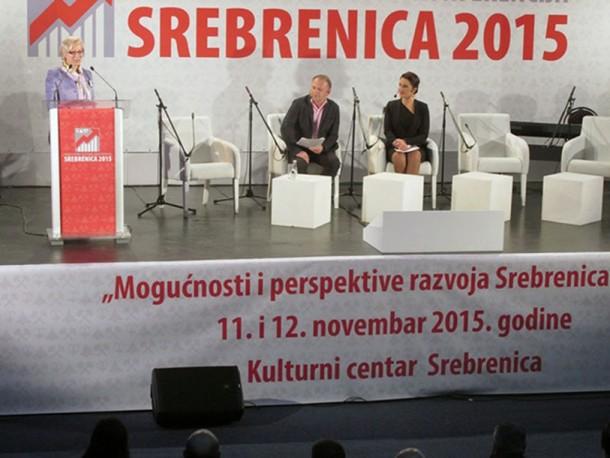 Investiciono-razvojna konferencija u Srebrenici (2)