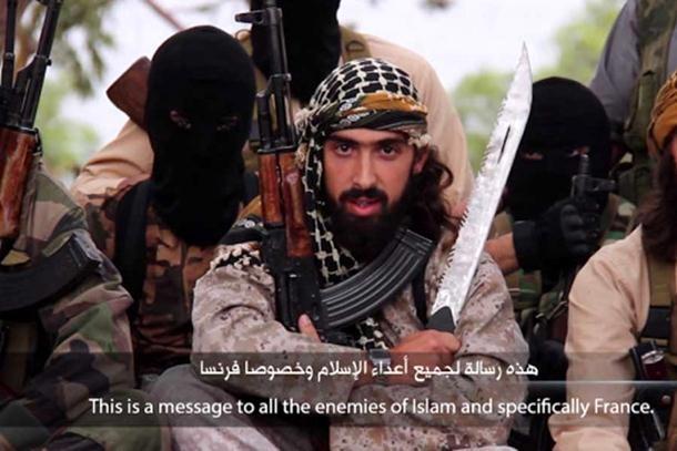 Islamska država pozivala na napade u Francuskoj