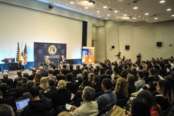 Konferencija povodom 20 godina Dejtona: BiH mora nastaviti put ka EU