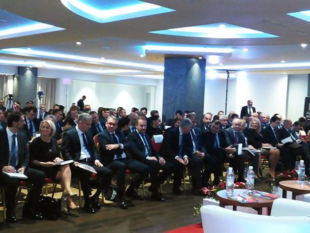 Photo of Počela konferencija povodom 20 godina Dejtona