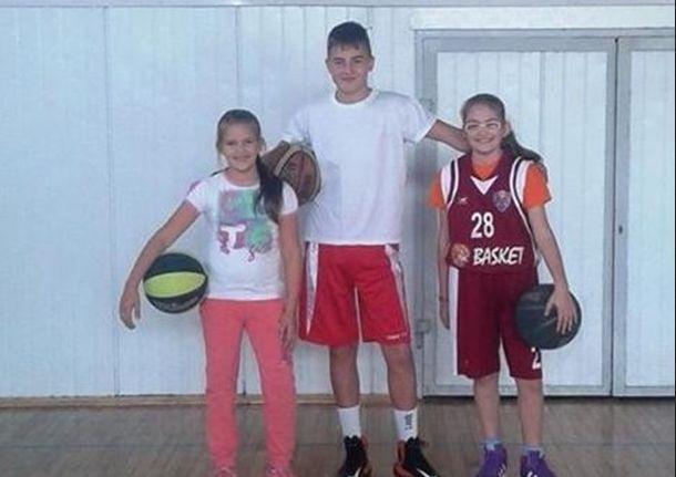 Photo of Poklonio lopte drugaricama