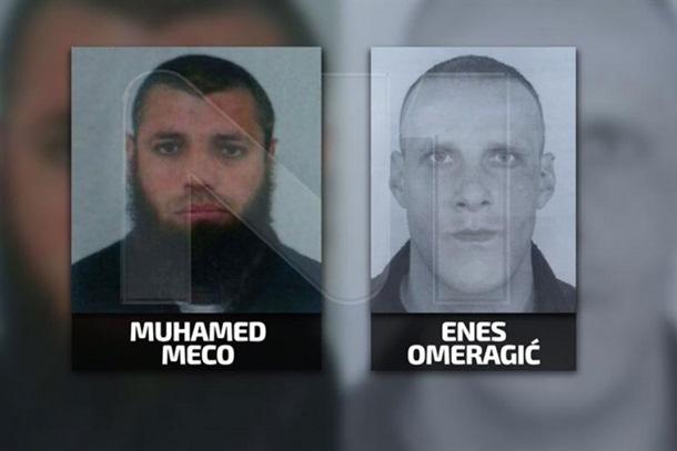 Photo of Ko je Muhamed Meco, zet teroriste iz Rajlovca?