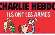 Ovo je naslovnica »Šarli Ebdoa« povodom masakra u Parizu