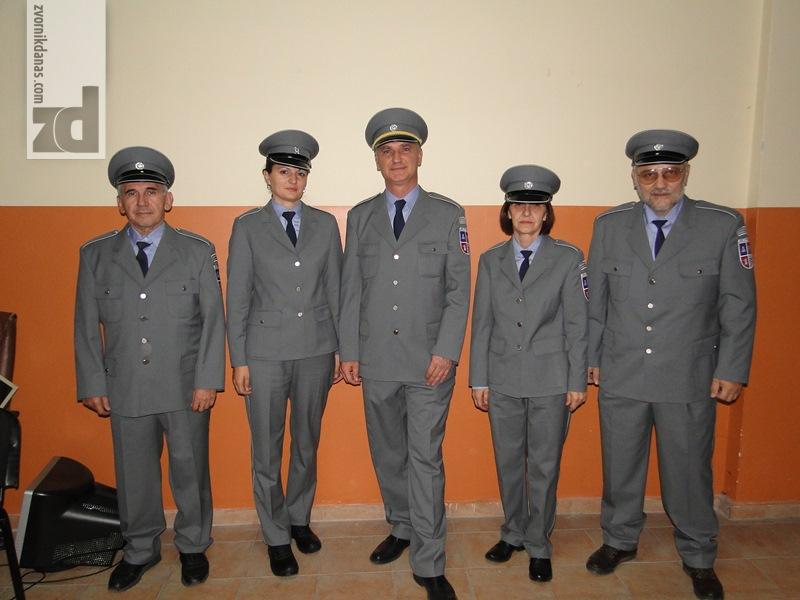 Photo of Komunalna policija u novim uniformama