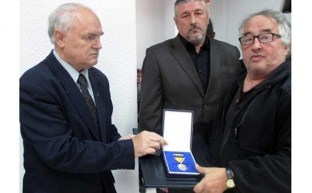 Srebrenica: Posthumno odlikovano 46 boraca