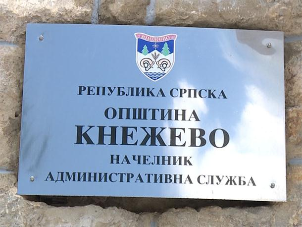 Opozvan Bore Škeljić načelnik opštine Kneževo
