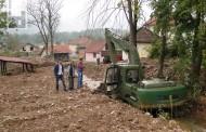 Oružane snage BiH u 15 zvorničkih mjesnih zajednica otklanjale posljedice poplava