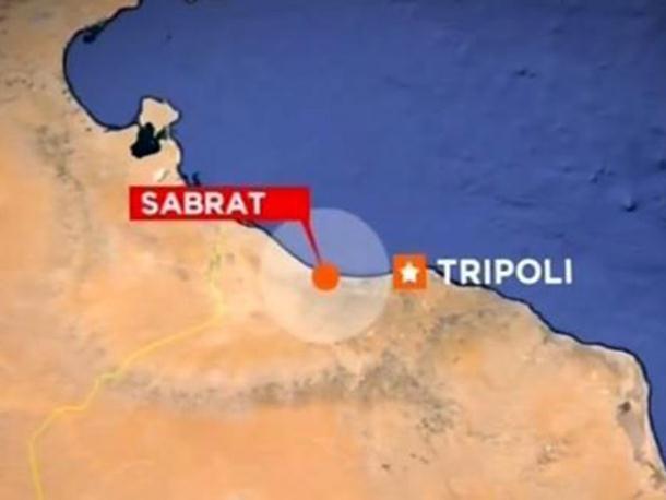 Libija - Oteti Srbi locirani, oteli ih kriminalci, a ne ID?