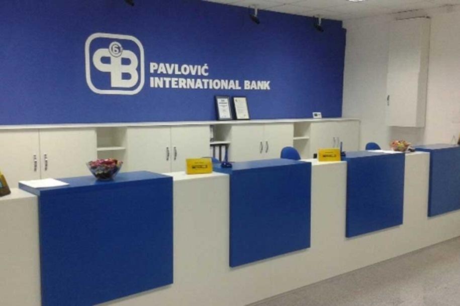 Bijeljina: SIPA pretresa Pavlović banku