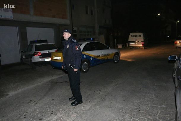 Osumnjičeni za ubistvo dva vojnika OS BiH izvršio samoubistvo