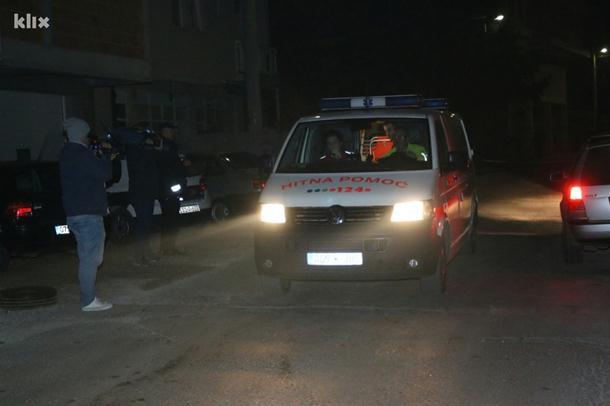 SIPA: Napad u Rajlovcu ima elemente terorističkog djela