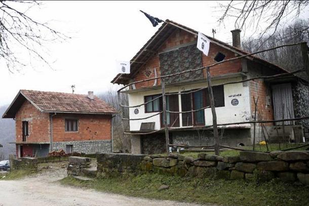 Photo of Baze radikalnih islamista najjače u BiH, Albaniji i na Kosovu