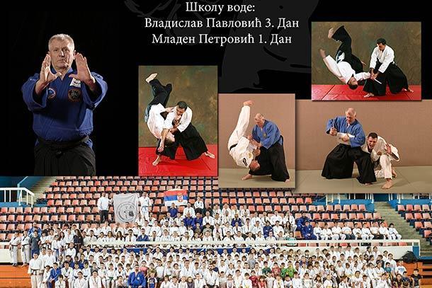 Photo of Realni aikido i u Zvorniku