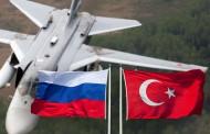 Rusko-turska kriza, najveće iskušenje od doba hladnog rata
