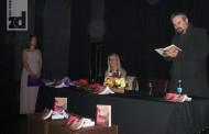 U Domu omladine u Zvorniku predstavljena knjiga Borke Miličić Bobe