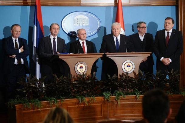 Photo of Očekivano jedinstvo političkih predstavnika