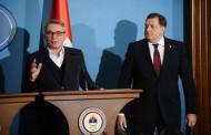 Parlament Srpske da raspiše referendum o odluci Ustavnog suda BiH