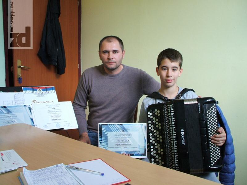 Photo of Vitrine pune diploma