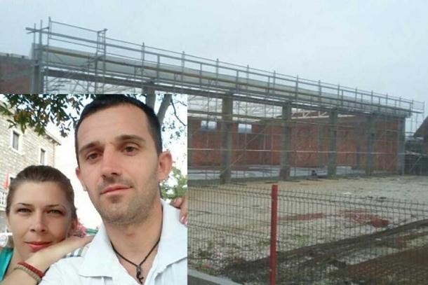 Supruga preminulog Siniše Stanića iz Dervente ogorčena: Životom plaćene greške medicinara