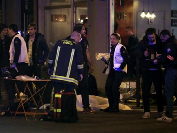 Pariz: Povrijeđeno 14 Srba, sedmoro teže