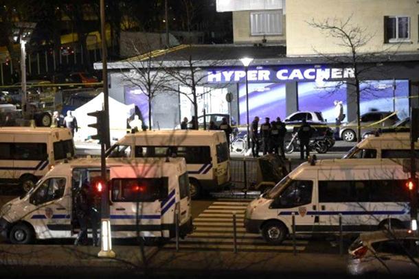 """Photo of """"Islamska država"""" preuzela odgovornost za napade u Parizu"""