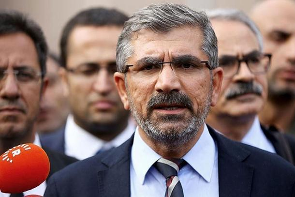 Photo of Teroristi napali u Turskoj: Ubijen predsjednik advokatske komore Dijarbakira