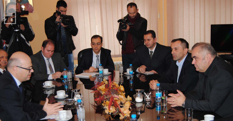 Photo of Turski ambasador: Zvornik ima potencijale za razvoj ekonomije i ekonomskih odnosa